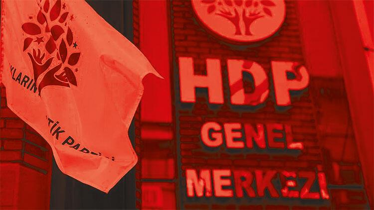 'HDP, Türkiyeli  gibi konuşmuyor'