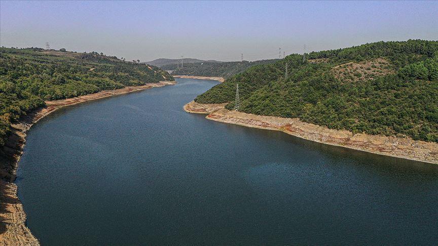 İstanbul barajlarındaki son durum…