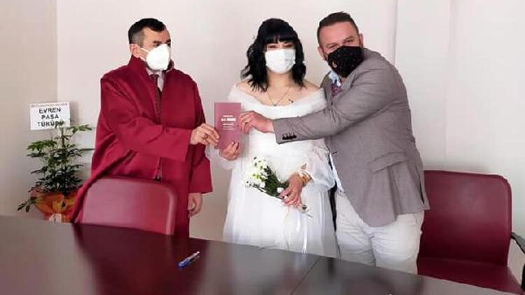 Düğün hazırlığı yapıyordu, ölü bulundu