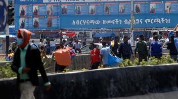 Etiyopya'da 54 bölgede seçimler ertelendi