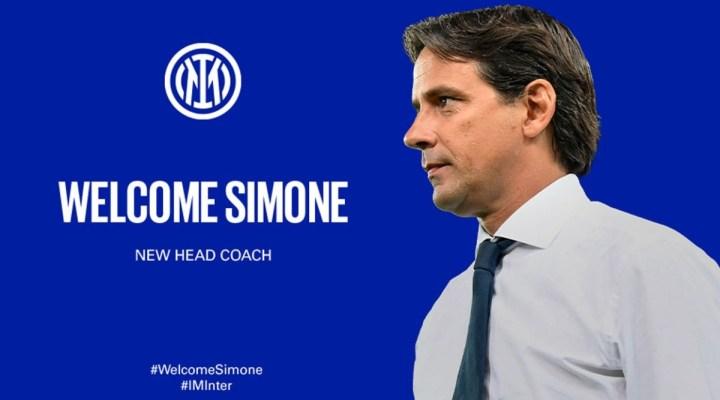 Inter'in yeni teknik direktörü belli oldu