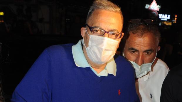 Mehmet Ali Erbil: Serdar Ortaç sevdiğim bir arkadaşım