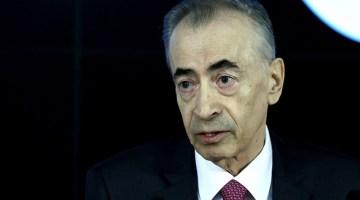 Mustafa Cengiz'den yabancı sınırı açıklaması