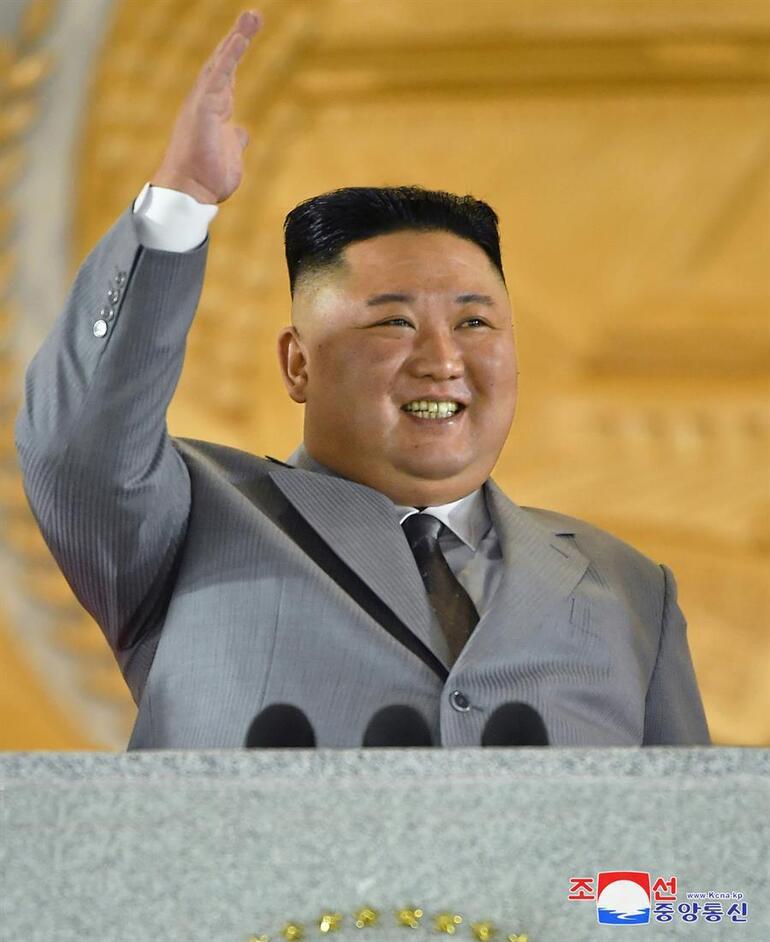 Son dakika haberi: Son fotoğrafı şok etkisi yarattı... Kuzey Kore lideri Kim Jong-un adeta eridi