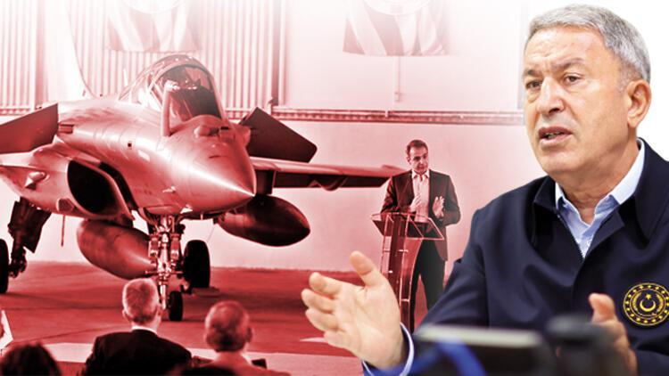 '3-5 kullanılmış uçakla güç dengesi değişmez'
