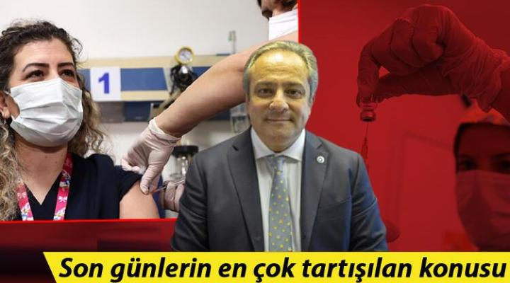 Prof. Dr. İlhan yanıtladı: Aşısızlara kısıtlama…