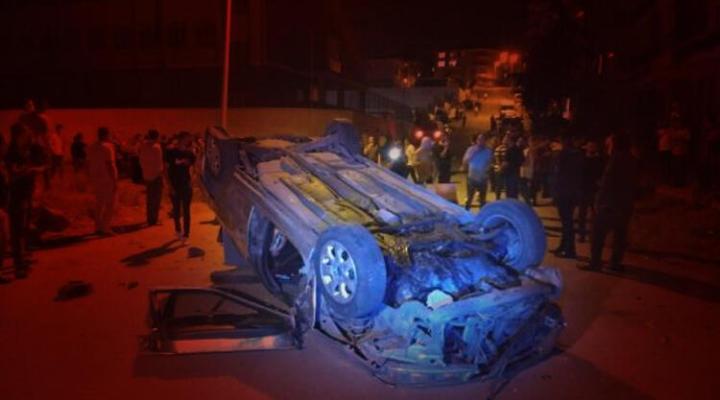 Ankara Emniyeti'nden 'Altındağ' açıklaması! 72 kişi daha gözaltında