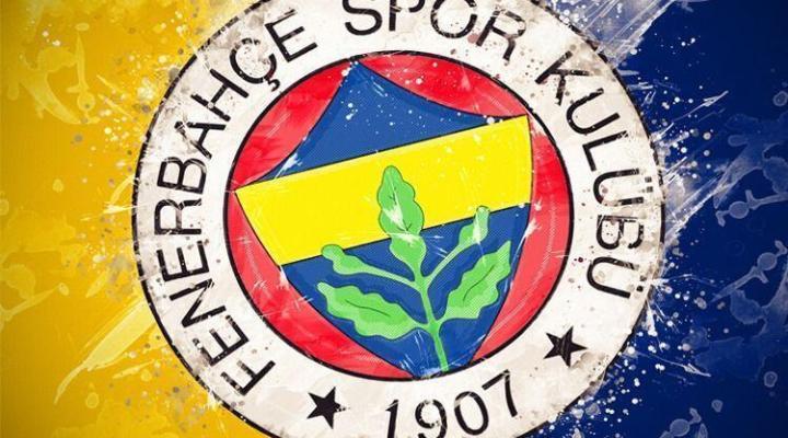 Fenerbahçe'de üçüncü forma tanıtıldı!