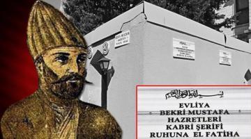 Sandalcı Bekri Mustafa nasıl evliya oldu?