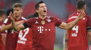 Bayern Münih 3 – 2 Köln (Maç özeti)
