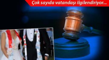 Nafaka davasında 'emsal' niteliğinde karar