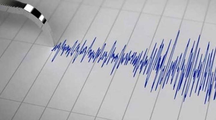 Aydın'ın Didim ilçesi açıklığında deprem! AFAD'dan açıklama