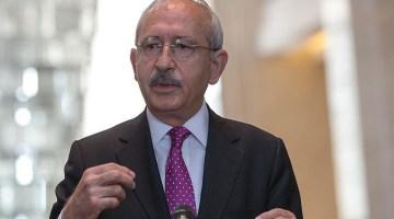 Kemal Kılıçdaroğlu 18 Ekim son tarih demişti! Merkez kararı öncesi yeniden uyarı: Bugün karar alırken…
