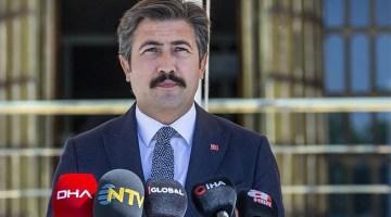 Merkez Bankası kararı piyasaları altüstü etti! AK Parti'den flaş faiz açıklaması: Uzun vadede bakmak lazım