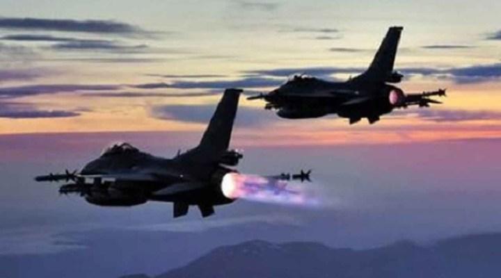 Pençe-Yıldırım Operasyonu bölgesinde 3 PKK'lı terörist etkisiz hale getirildi