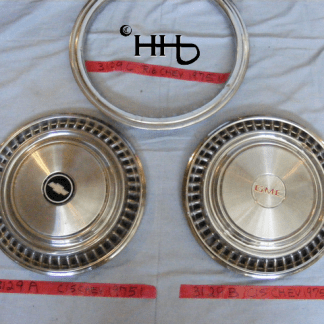 hubcaps and rim for hubcap # r16chev1975_1