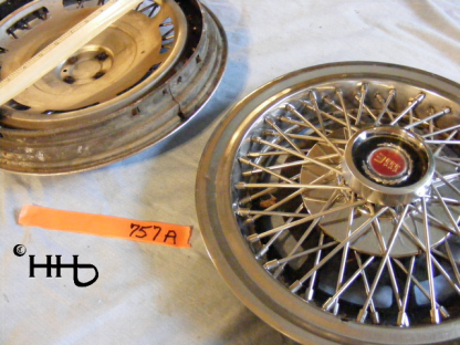 profile view of hubcap # w14ford1977_3