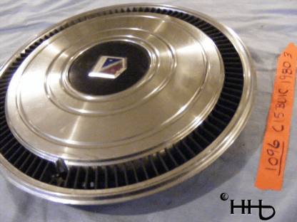 profile view of hubcap # c15buic1980_3