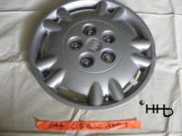 profile view of hubcap # c15buic1995_1