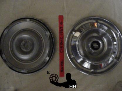 views of hubcap # c15buic1967_4