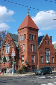 Ware's Public Library