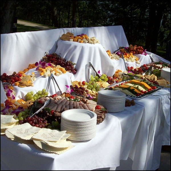 The Catering