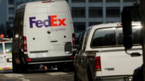 602x338 fedex ends ground delivery partnership with amazon 300x168 - SHIPPING