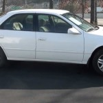 1999 Toyota Camry For Sale By Owner