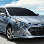 2015 Hyundai Sonata Limited For Sale