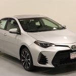 2018 Toyota Corolla Xse