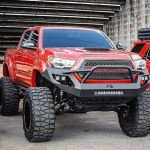 4×4 Trucks For Sale