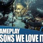5 Reasons to Love the PC Games