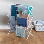 3 Advantages Of Working With A Clothes Drying Rack?