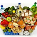 A Healthy Grocery List for Weight Loss
