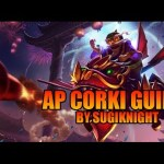 AP Corki – Very Strong and Very Viable