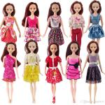 Barbie Doll Clothes: Finding Clothes For Your Barbie Doll