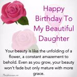 Bday Wishes For Daughter Twitter