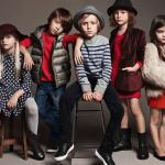 Be a Model of Good Fashion for Your Kids