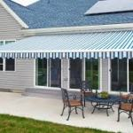 Benefits of Installing The Retractable Awnings