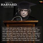 Best Commencement Speech Quotes