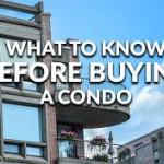 Buying House: Everything You Need to Know About Buying a Condo