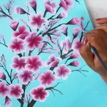 Canvas painting for beginners: Top 6 tips for getting started