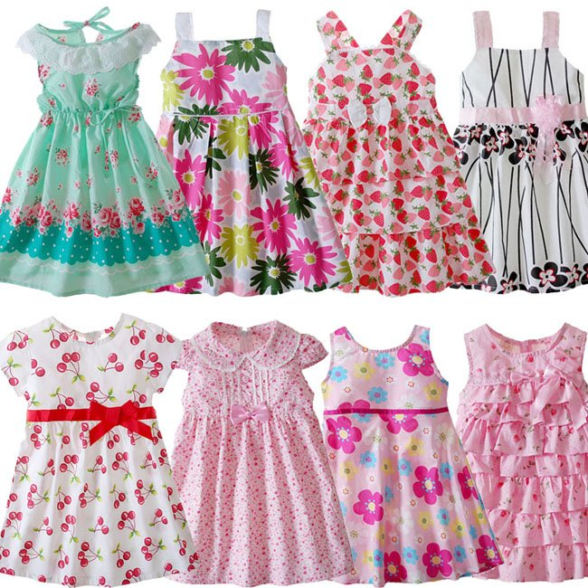 Children s clothes are actually best sellers due to the increased demand  for them. They re rapidly outgrown and so they have to be replaced  frequently. ae882f1ddb