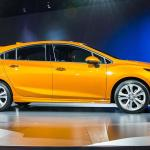 Used Chevy Cruze Diesel For Sale