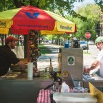 Choosing the Best Hot Dog Cart Locations | Find a Vending Location