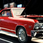 Tips on Buying Classic Cars or Muscle Car