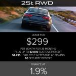 Discover About Car Leasing Rates