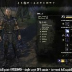 Do ESO Builds Matter With Unlimited Skill Points?