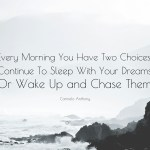 Every Morning Quotes Tumblr