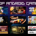 Exclusive Android Game Packs: Bonsai Blast, Abduction! World Attack and Robot Defense